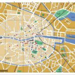 Large Dublin Maps For Free Download And Print   High Resolution And Within Printable Map Of Dublin