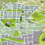 Large Edinburgh Maps For Free Download And Print | High Resolution Throughout Printable Map Of Edinburgh