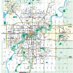 Large Edmonton Maps For Free Download And Print | High Resolution With Regard To Printable Alberta Road Map