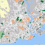 Large Galway Maps For Free Download And Print | High Resolution And For Galway City Map Printable
