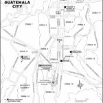 Large Guatemala City Maps For Free Download And Print | High Throughout Printable Map Of Guatemala