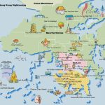Large Hong Kong City Maps For Free Download And Print | High With Hong Kong Tourist Map Printable
