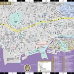 Large Honolulu Maps For Free Download And Print | High Resolution Regarding Printable Map Of Waikiki
