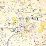 Large Kuala Lumpur Maps For Free Download And Print | High Pertaining To Melaka Tourist Map Printable