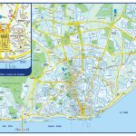 Large Lisbon Maps For Free Download And Print | High Resolution And In Lisbon Tourist Map Printable