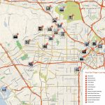 Large Los Angeles Maps For Free Download And Print | High Resolution Inside Los Angeles Freeway Map Printable