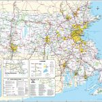 Large Massachusetts Maps For Free Download And Print | High For Printable Map Of Massachusetts Towns