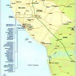 Large Melaka Maps For Free Download And Print | High Resolution And Regarding Melaka Tourist Map Printable