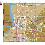 Large Memphis Maps For Free Download And Print | High Resolution And Inside Memphis City Map Printable
