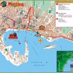 Large Messina Maps For Free Download And Print | High Resolution And Regarding Printable Map Of Sicily