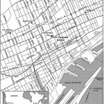 Large Montreal Maps For Free Download And Print | High Resolution For Printable Map Of Montreal