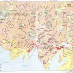 Large Oslo Maps For Free Download And Print | High Resolution And Regarding Oslo Tourist Map Printable