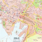 Large Oslo Maps For Free Download And Print | High Resolution And Within Oslo Map Printable