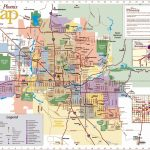 Large Phoenix Maps For Free Download And Print | High Resolution And With Regard To Phoenix Area Map Printable