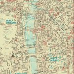 Large Prague Maps For Free Download And Print   High Resolution And Inside Prague City Map Printable