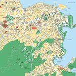 Large Rio De Janeiro Maps For Free Download And Print   High With Regard To Printable Map Of Rio De Janeiro