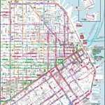 Large San Francisco Maps For Free Download And Print | High With Regard To Printable Map Of San Francisco Downtown