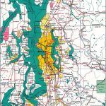 Large Seattle Maps For Free Download And Print | High Resolution And Pertaining To Printable Map Of Seattle