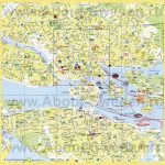 Large Stockholm Maps For Free Download And Print | High Resolution Intended For Printable Map Of Stockholm