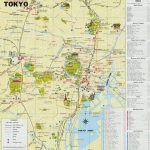 Large Tokyo Maps For Free Download And Print | High Resolution And Throughout Printable Map Of Tokyo