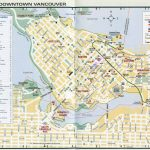 Large Vancouver Maps For Free Download And Print | High Resolution Pertaining To Printable Map Of Vancouver