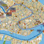 Large Venice Maps For Free Download And Print | High Resolution And In Printable Walking Map Of Venice Italy