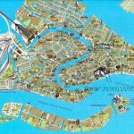 Large Venice Maps For Free Download And Print | High Resolution And With Printable Walking Map Of Venice Italy
