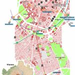 Large Vienna Maps For Free Download And Print | High Resolution And In Printable Map Of Vienna