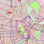 Large Vienna Maps For Free Download And Print | High Resolution And In Vienna Tourist Map Printable