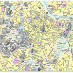 Large Vienna Maps For Free Download And Print   High Resolution And Within Vienna Tourist Map Printable