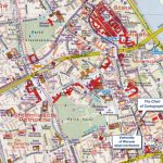 Large Warsaw Maps For Free Download And Print | High Resolution And Inside Warsaw Tourist Map Printable