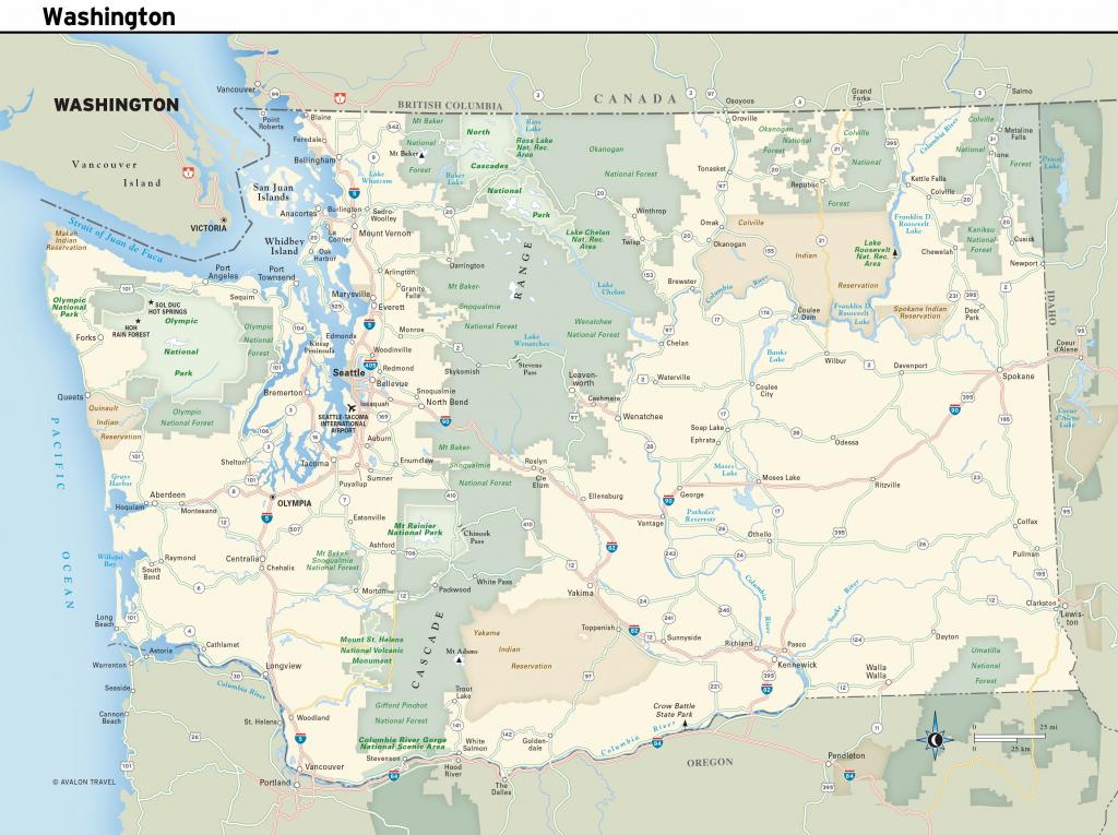 Large Washington Dc Maps For Free Download And Print | High regarding Printable Map Of Washington Dc