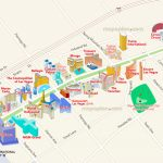 Las Vegas Maps   Top Tourist Attractions   Free, Printable City With Regard To Las Vegas Printable Map