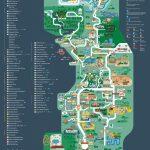 Legoland Florida Map 2016 On Behance Intended For Legoland Printable Map