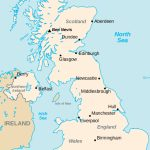 List Of United Kingdom Locations   Wikipedia Inside Printable Map Of Uk Cities And Counties