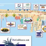 Local Maps | Ocean City Md Chamber Of Commerce Throughout Printable Map Of Ocean City Md Boardwalk