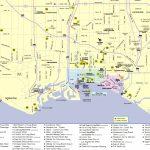 Long Beach California City Google Maps California Long Beach Inside Printable Map Of Long Beach Ca