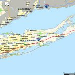 Long Beach Ny Map   Map Of Long Beach Long Island Ny (New York   Usa) Intended For Printable Map Of Long Island Ny