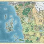Looking For Player Maps For Storm King's Thunder : Dndnext Throughout Storm King's Thunder Printable Maps
