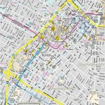 Los Angeles Map   Downtown Financial District   3D Bird's Eye Aerial Pertaining To Free Printable Aerial Maps