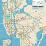 Lots Of Free Printable Maps Of Manhattan. Great For Tourists If You Throughout Free Printable Maps