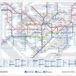 Lt Map 2010 | Transit Maps | London Map, London, London Underground Throughout Printable London Tube Map 2010