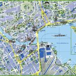 Lucerne City Maps | Switzerland | Maps Of Lucerne (Luzern) Throughout Printable Tourist Map Of Lucerne