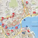 Lucerne City Maps | Switzerland | Maps Of Lucerne (Luzern) With Printable Tourist Map Of Lucerne