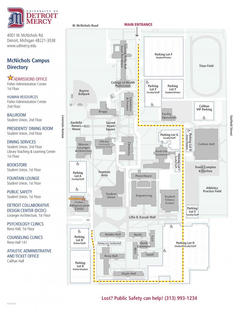 Luxury Uf Campus Map – Bressiemusic in Uf Campus Map Printable