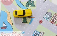 Printable Travel Maps