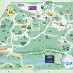 Map   Bronx Zoo Inside Bronx Zoo Map Printable
