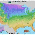 Map Downloads | Usda Plant Hardiness Zone Map With Printable Usda Hardiness Zone Map