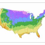 Map Downloads | Usda Plant Hardiness Zone Map Within Printable Usda Hardiness Zone Map