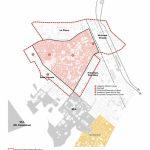 Map   Downtown Development Authority   Lafayette, La Regarding Printable Map Of Lafayette La